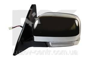 Зеркало боковое для Mitsubishi Pajero Wagon 4 07- правое (FPS) FP 3738 M04,