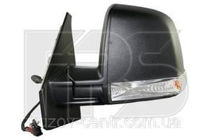 Новые Зеркала CARGO Doblo Cargo