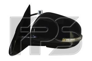 Зеркало боковое Mitsubishi Outlander 12-19 правое (VIEW MAX) FP 4824 M02