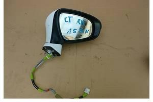 б/у Зеркала Lexus CT