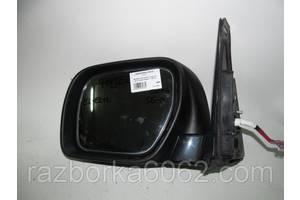 Зеркала Mitsubishi Pajero Wagon