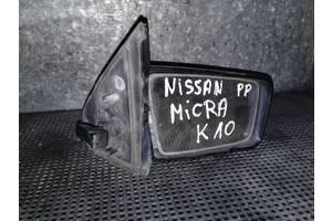 б/у Зеркала Nissan Micra