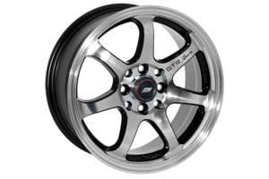 Zorat Wheels 356 6x14 8x100/114.3 ET35 DIA67.1 BP  (Daewoo, ЗАЗ, Chevrolet)
