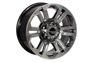 Zorat Wheels D6032 7.5x16 5x139.7 ET23 DIA110.1 HB (Chevrolet Niva)