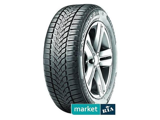 Зимние шины Lassa SNOWAYS 3 (205/65 R15)- объявление о продаже  в Виннице