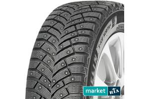 Зимние шины Michelin X-Ice North 4 (235/45 R18)