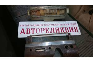 Блоки кнопок в торпеду ЗИС 110