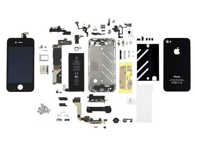 Запчасти и комплектующие к мобильным телефонам- объявление о продаже  в Харькове