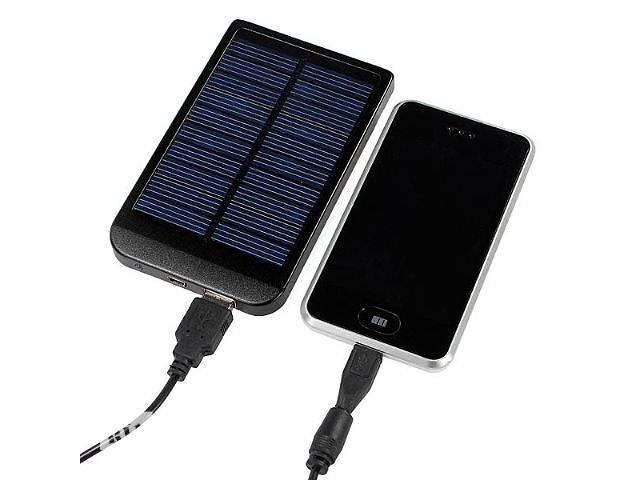 продам Зарядное устройство на солнечных батареях бу в Виннице