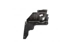 Захист двигуна пластикова Chevrolet Aveo 09-11, права (OE 96653520) (FPS) 96653520