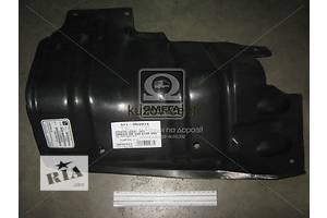 Новые Защиты под двигатель Daewoo Lanos