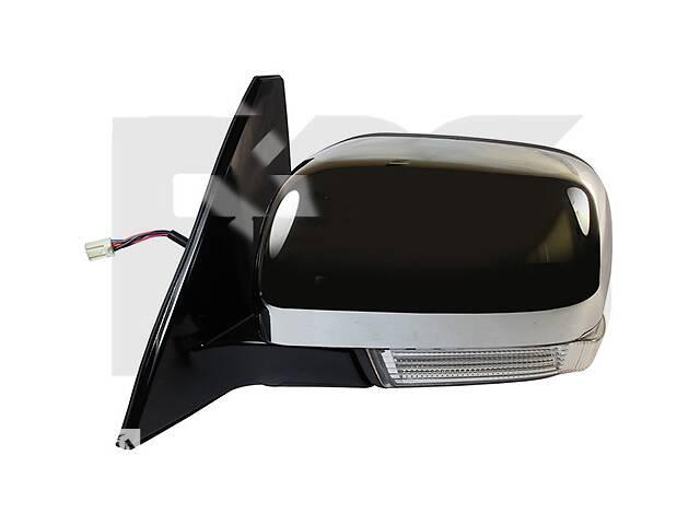 продам Зеркало боковое для Mitsubishi Pajero Wagon 4 07- правое (VIEW MAX) FP 3738 M02, бу в Киеве
