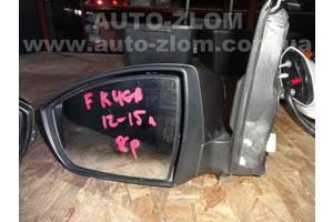 дзеркало бокове ліве Ford Kuga 2012-2015 8pin