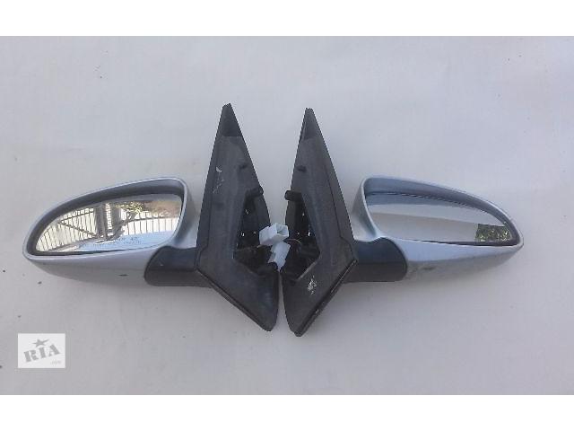 бу Зеркало электрика для легкового авто Chevrolet Aveo T200 в Тернополе
