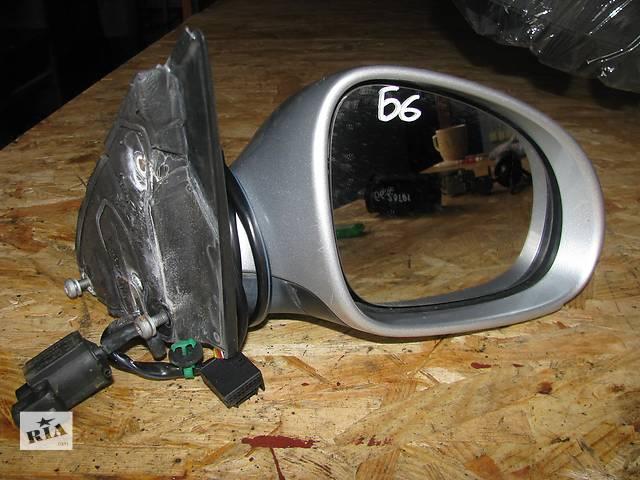 продам зеркало для Volkswagen Passat B6 2005-09 6pin бу в Львове