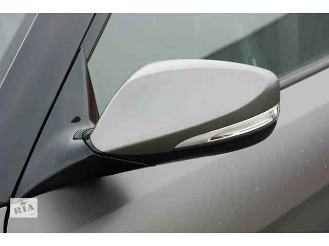 купить бу Зеркало  Hyundai Veloster в Киеве