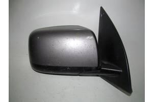 Зеркало прав электр 7 pin Nissan X-Trail (T31) 07-12 (Ниссан Х Трейл)  96301JG405