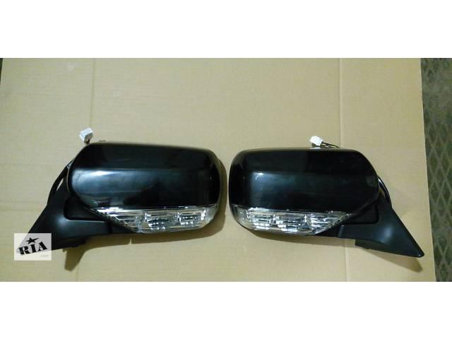 продам Зеркало  Subaru Forester 2005-2007 бу в Киеве
