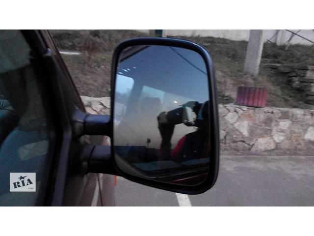 бу  Зеркало Volkswagen Caravella Фольсваген Т4 (Транспортер, Каравелла) в Ровно