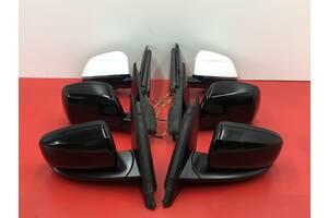 Зеркало зеркала BMW X5 E53 E70 F15 левое правое БМВ Х5 Е53 Е70 Ф15