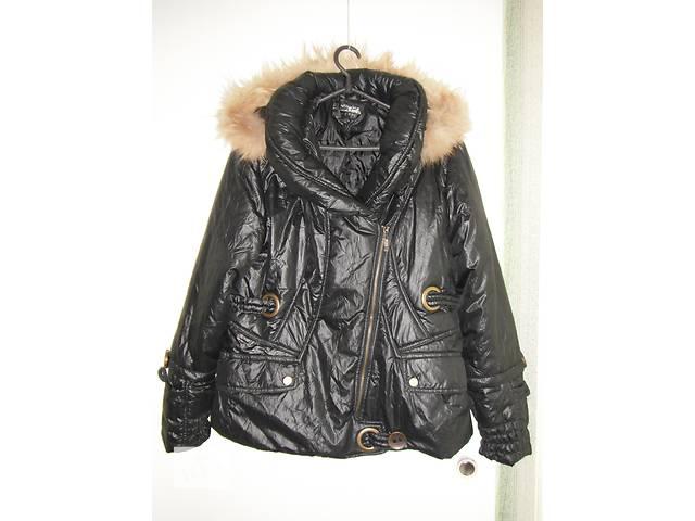 бу женская куртка зимняя в Тальном