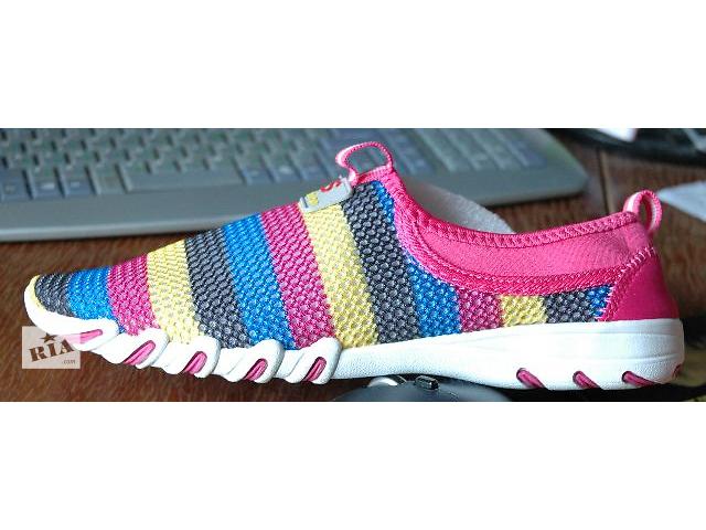 Жіноча літнє взуття - Жіноче взуття в Черкасах на RIA.com 92950dc998531
