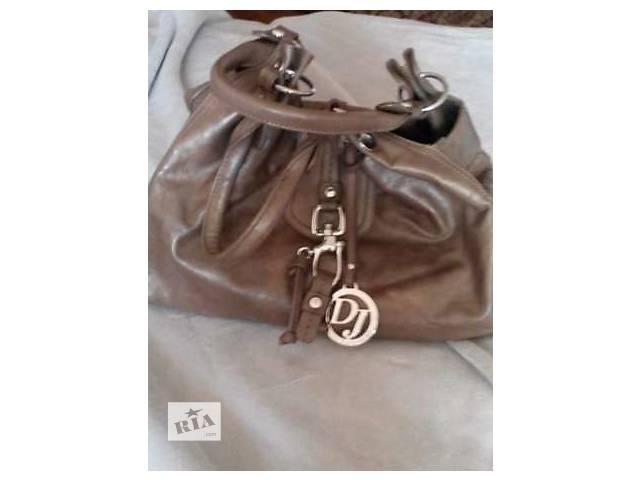 Женская сумка David Jones- объявление о продаже  в Харькове
