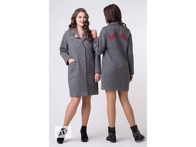Пальто от производителя 2017-2018 год - ТМ Almatti - Женская верхняя ... 7f6b2f14c4bc1