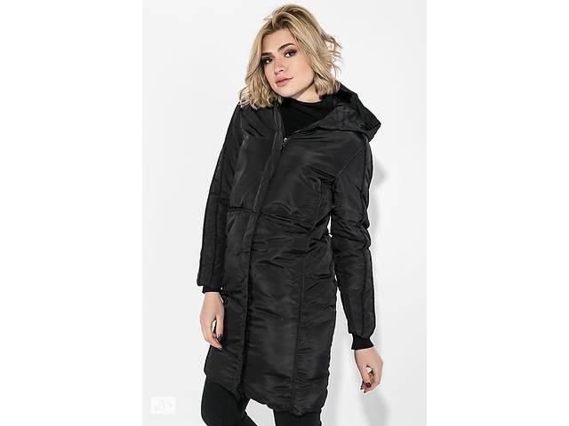 бу Пальто женское с капюшоном 154V002 в Одессе