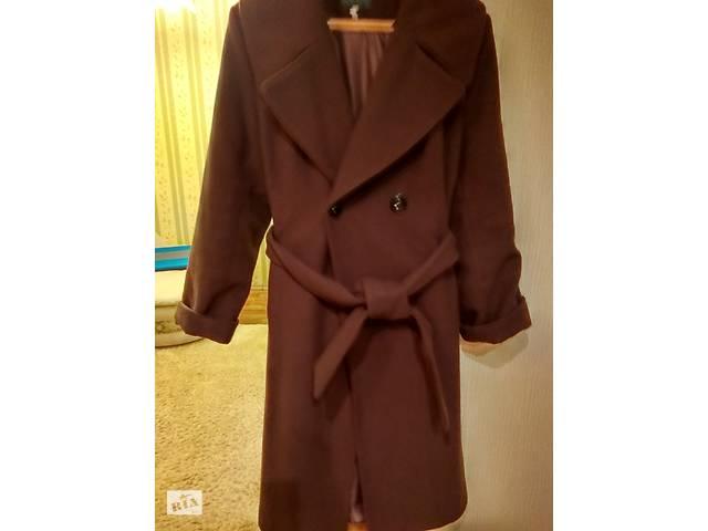 продам Пальто зима кашемір бу в Кривому Розі (Дніпропетровській обл.) 3464def60a670