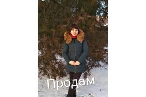 б/у Женские пуховики