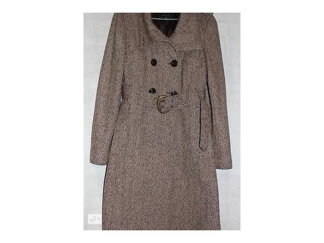 купить бу Шерстяное пальто amisu в Житомирі