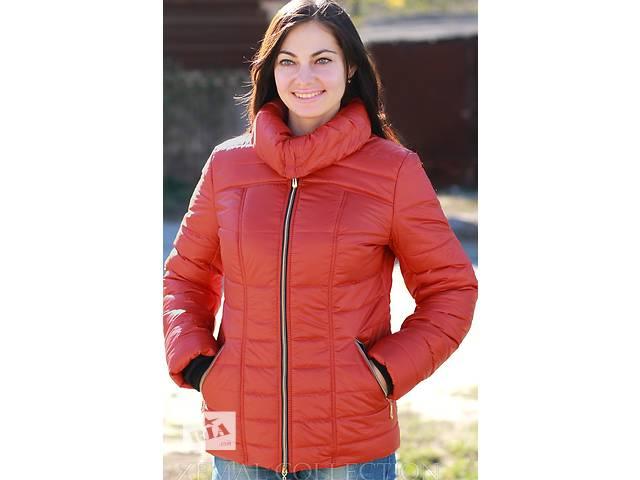 купить бу В НАЛИЧИИ!!! Женская куртка весна-осень размер 44-46 в Великой Писаревке