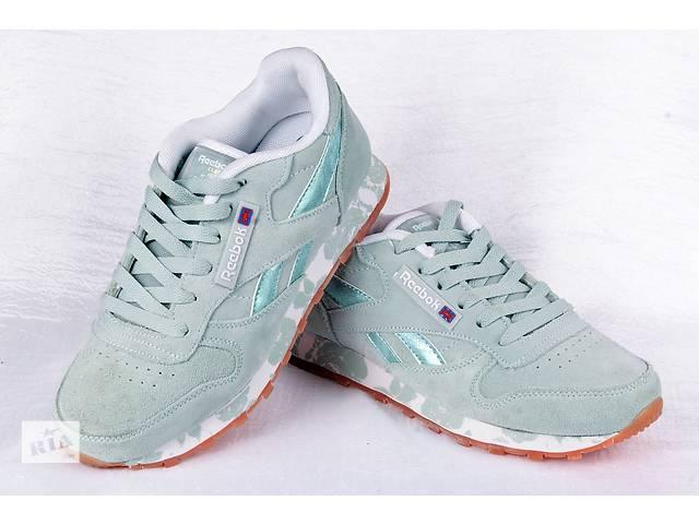 Жіночі кросівки Reebok 00046 - Жіноче взуття в Мелітополі на RIA.com 18f1ed466dadb