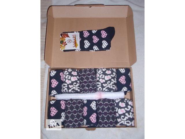 купить бу Женские носки набор Турция в Днепре (Днепропетровск)