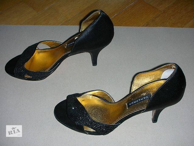 Женские вечерние туфли- объявление о продаже  в Киеве