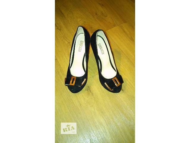 бу Женские туфли 37 в Виннице