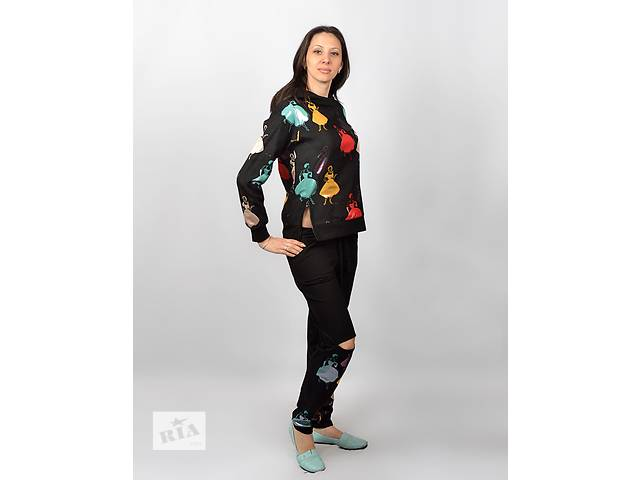 продам Женский оригинальный спортивный костюм СК 240  бу в Харькове