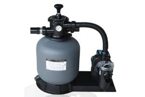 Фильтрационная установка Emaux FSB650 (ps0400057)