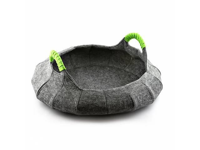 продам Корзина-лежак для животных Digitalwool Деко без подушки (DW-91-13-1) бу в Киеве