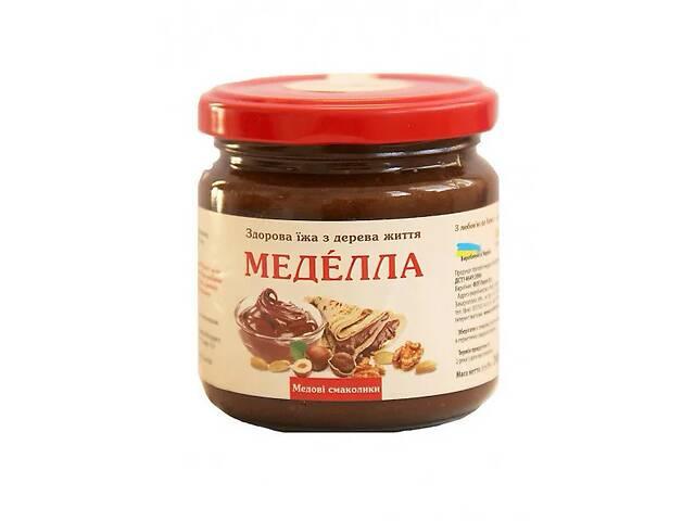 Меделла Мед Карпат 240 г- объявление о продаже  в Києві