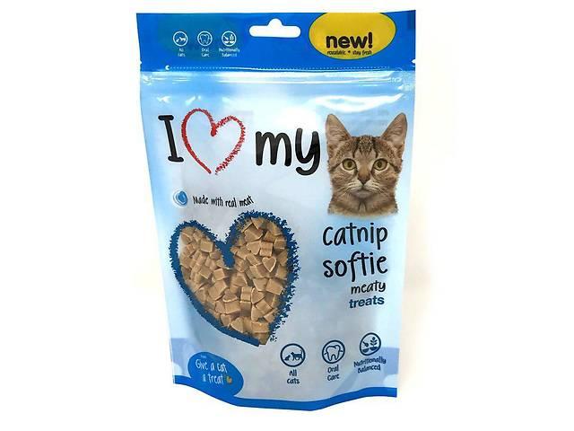 купить бу Мясные лакомства I Love My Cat 250 г (72638) в Киеве