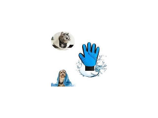 бу Перчатка для мойки животных Pet washer (V2405)  в Украине