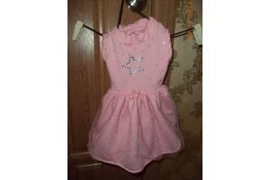 Платье трикотажное на собачку до 2,5кг, новое