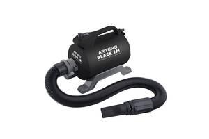 Професійний стаціонарний фен Artero Black 1 Motor для собак (S265)