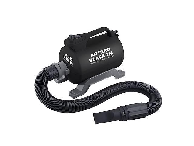 продам Професійний стаціонарний фен Artero Black 1 Motor для собак (S265) бу в Києві