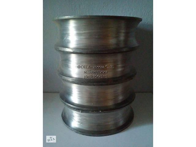 Проволока для рамок в улей нержавеющая 0,4 0,45 0,5 мм- объявление о продаже  в Запорожье