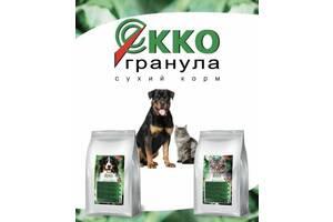 Сухие корма Josera, ЭККО Гранула  для животных
