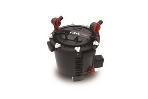Внешний фильтр для аквариума Fluval FX4, 2650 л/ч до 1000л
