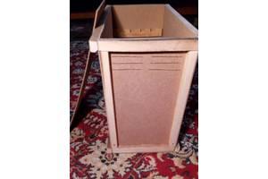 Ящики для перевезення бджіл, бджолопакетів
